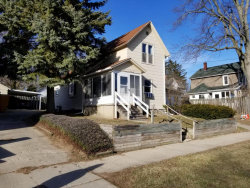 Photo of 545 Spencer St Ne, Grand Rapids, MI 49505 (MLS # 18010015)