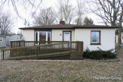 Photo of 65 Betty Street, Comstock Park, MI 49321 (MLS # 18010202)