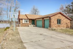 Photo of 8113 Cowan Lake Drive, Rockford, MI 49341 (MLS # 18010804)