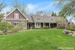 Photo of 3155 Lake Drive, East Grand Rapids, MI 49506 (MLS # 18012019)