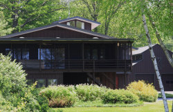 Photo of 2847 Lakeshore Drive, Fennville, MI 49408 (MLS # 18013298)