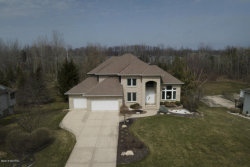 Photo of 91 Stonehenge Drive, Grandville, MI 49418 (MLS # 18014620)