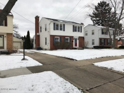 Photo of 1938 Concord Avenue, Grand Rapids, MI 49506 (MLS # 18015476)