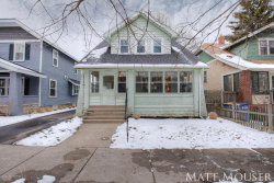 Photo of 749 Innes Street, Grand Rapids, MI 49503 (MLS # 18015483)