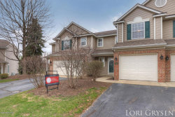 Photo of 3984 Old Elm Drive, Unit 129, Kentwood, MI 49512 (MLS # 18016671)