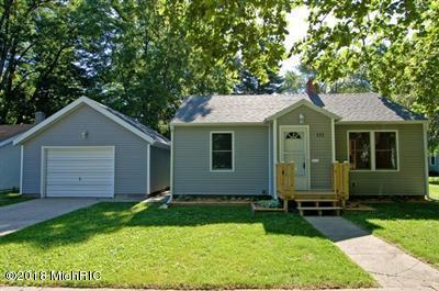 Photo for 111 Oliver Street, Bangor, MI 49013 (MLS # 18017933)