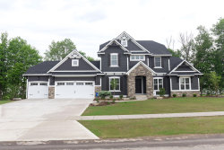 Photo of 5759 Stonebridge Drive, Grandville, MI 49418 (MLS # 18018471)