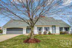 Photo of 1141 Monza Drive, Jenison, MI 49428 (MLS # 18020807)