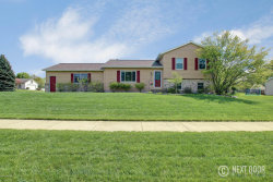 Photo of 3118 Rivervale Drive, Grandville, MI 49418 (MLS # 18020975)