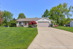 Photo of 6369 Churchview Court, Hudsonville, MI 49426 (MLS # 18021345)