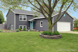 Photo of 6969 Vintage Drive, Hudsonville, MI 49426 (MLS # 18021392)