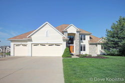 Photo of 3588 Big Rock Court, Grandville, MI 49418 (MLS # 18021554)