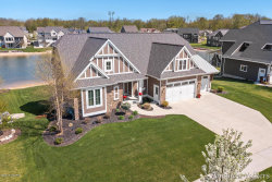 Photo of 1375 Tufton Drive, Byron Center, MI 49315 (MLS # 18021639)