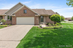 Photo of 6340 Mansfield Court, Hudsonville, MI 49426 (MLS # 18021686)