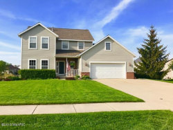 Photo of 1841 Misty Ridge Blvd. Sw Boulevard, Byron Center, MI 49315 (MLS # 18021770)