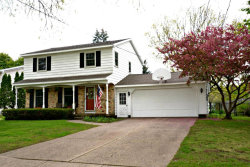 Photo of 3201 Brookshire Drive, Grand Rapids, MI 49508 (MLS # 18021842)