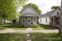 Photo of 1028 Park Street, Grand Rapids, MI 49504 (MLS # 18021844)