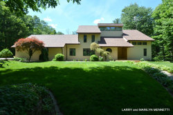 Photo of 3359 13 Mile Road, Rockford, MI 49341 (MLS # 18021860)