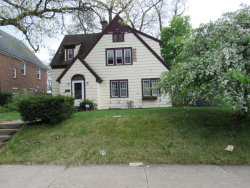 Photo of 1238 Hall Street, Grand Rapids, MI 49506 (MLS # 18021965)