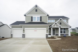 Photo of 1492 Chase Farms Drive, Byron Center, MI 49315 (MLS # 18022735)