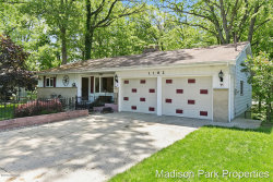 Photo of 1182 Springwood Drive, Kentwood, MI 49508 (MLS # 18023899)