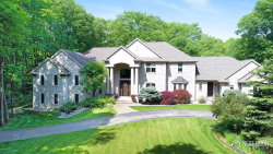 Photo of 1011 Happy Trails Drive, Byron Center, MI 49315 (MLS # 18026308)