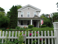 Photo of 521 Butler Street, Saugatuck, MI 49453 (MLS # 18026896)