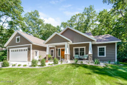 Photo of 3183 Lighthouse Way, Saugatuck, MI 49453 (MLS # 18028278)