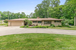 Photo of 3151 Fillmore Street, Jenison, MI 49428 (MLS # 18028810)