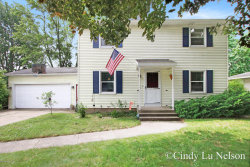 Photo of 4324 42nd Street, Grandville, MI 49418 (MLS # 18028931)