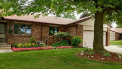 Photo of 661 Amberwood Drive, Unit 58, Byron Center, MI 49315 (MLS # 18029091)