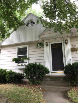 Photo of 301 Eola Street, Grand Rapids, MI 49507 (MLS # 18029299)