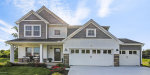 Photo of 639 Painted Rock Drive, Byron Center, MI 49315 (MLS # 18029976)