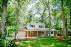 Photo of 4912 Poinsettia Avenue, Kentwood, MI 49508 (MLS # 18030051)