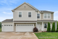 Photo of 1789 S Park Drive, Caledonia, MI 49316 (MLS # 18030286)