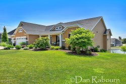 Photo of 3082 Park North Drive, Jenison, MI 49428 (MLS # 18031625)