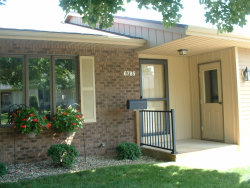 Photo of 6785 Leisure Creek Drive, Unit 7, Caledonia, MI 49316 (MLS # 18031708)