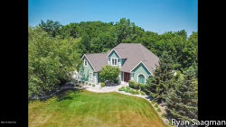 Photo of 6151 Montmorency Drive, Caledonia, MI 49316 (MLS # 18032363)