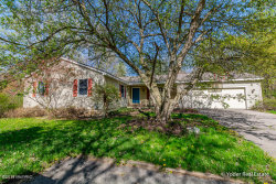 Photo of 3189 Paris Park Drive, Kentwood, MI 49512 (MLS # 18033052)