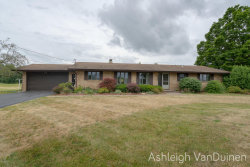 Photo of 2906 92nd Street, Caledonia, MI 49316 (MLS # 18033489)