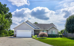 Photo of 720 Garden Ridge Drive, Holland, MI 49423 (MLS # 18033896)
