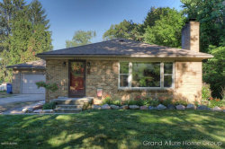 Photo of 2621 Lafayette Avenue, Grand Rapids, MI 49505 (MLS # 18033948)