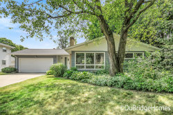 Photo of 2460 Borglum Avenue, Grand Rapids, MI 49505 (MLS # 18034567)
