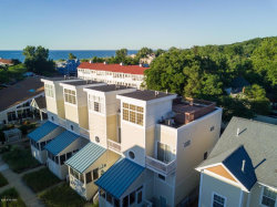 Photo of 200 Lakeshore Drive, Unit A, Michigan City, IN 46360 (MLS # 18035142)