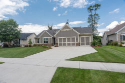 Photo of 7029 Nantucket Drive, Byron Center, MI 49315 (MLS # 18036387)