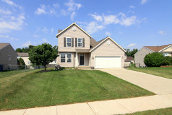 Photo of 5887 Scarsdale Drive, Wyoming, MI 49418 (MLS # 18037722)