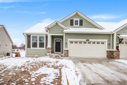 Photo of 7617 Sofia Drive, Unit 59, Byron Center, MI 49315 (MLS # 18037870)