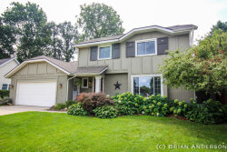 Photo of 3358 Cheyenne Drive, Grandville, MI 49418 (MLS # 18038464)
