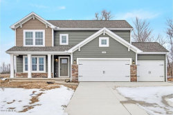 Photo of 699 Painted Rock Drive, Byron Center, MI 49315 (MLS # 18038910)
