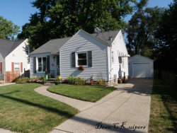 Photo of 27 Colrain Street, Wyoming, MI 49548 (MLS # 18039247)